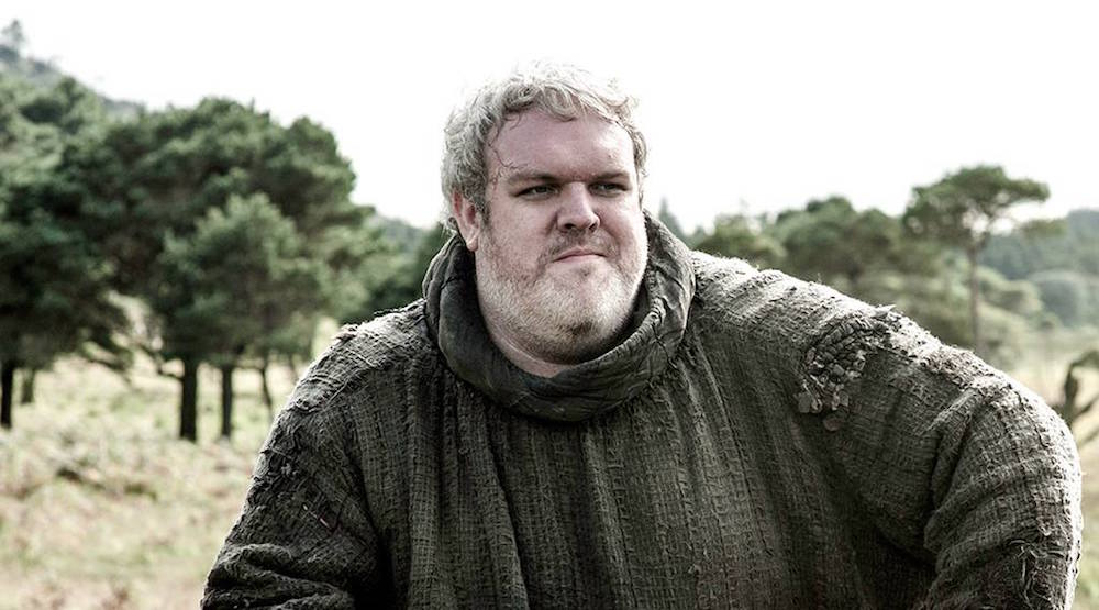 Hodor from 'Game of Thrones' will be at Calgary Expo 2017