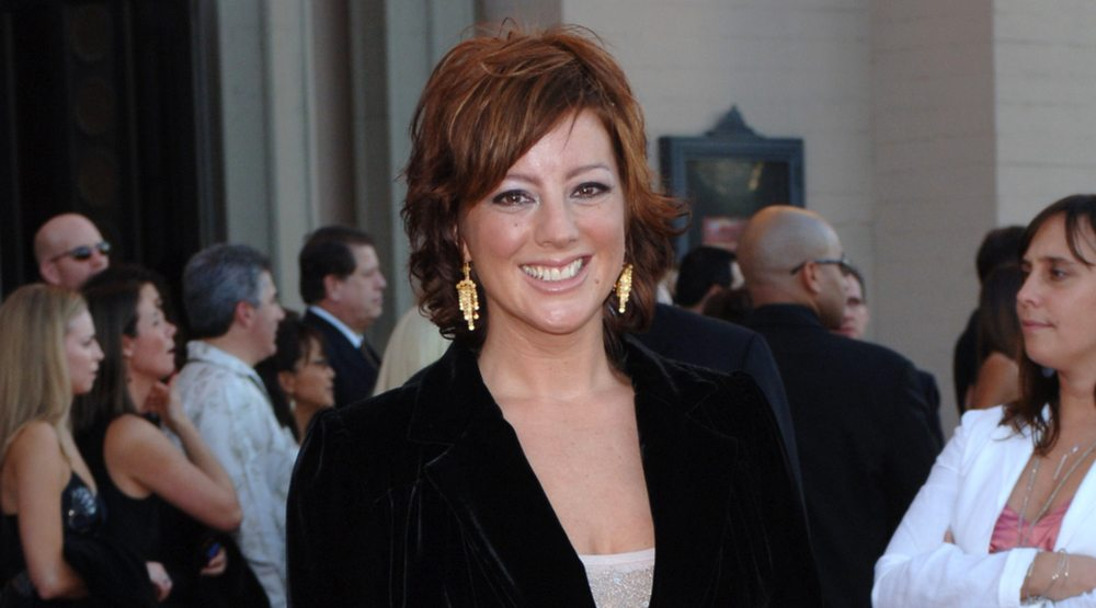 Vancouver singer-songwriter Sarah McLachlan inducted into Canadian Music Hall of Fame