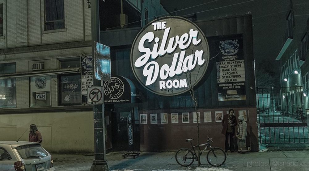 Toronto's Silver Dollar Room is closing for good this spring