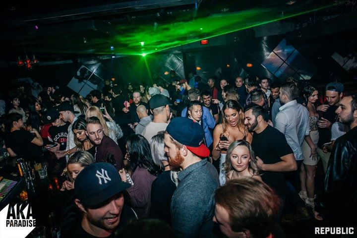 Singles clubs in vancouver 13 Places In Vancouver To Meet A Man That Isn't Tinder - Narcity