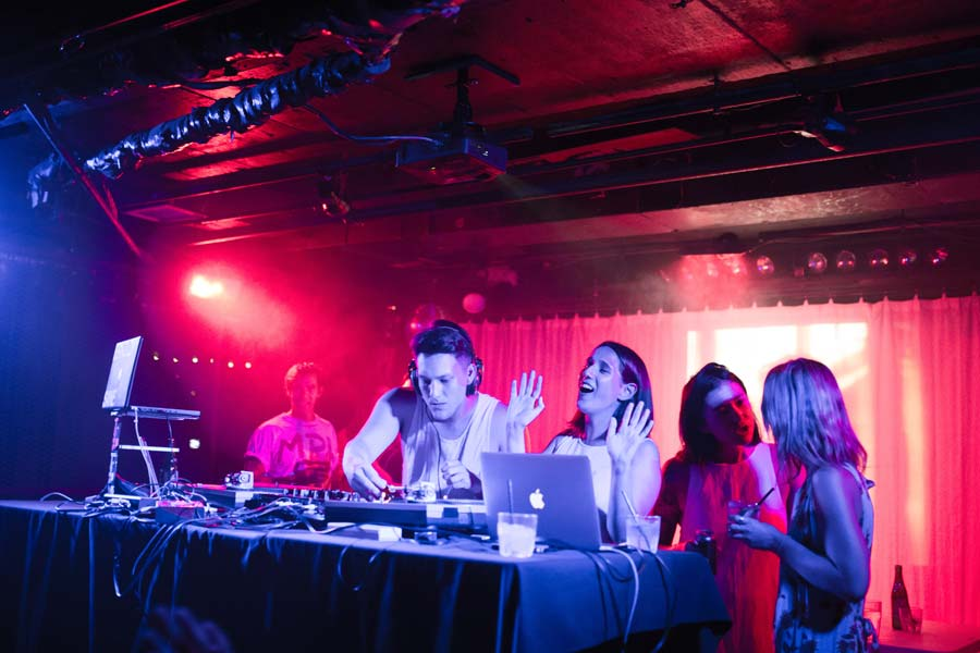 5 of the most intimate and low-key music venues in Vancouver