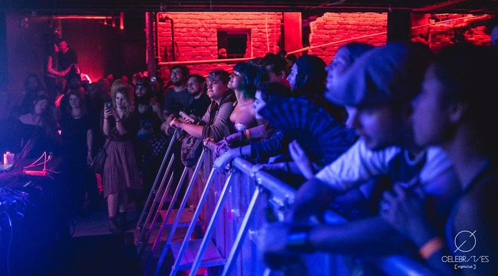 7 best Vancouver nightclubs