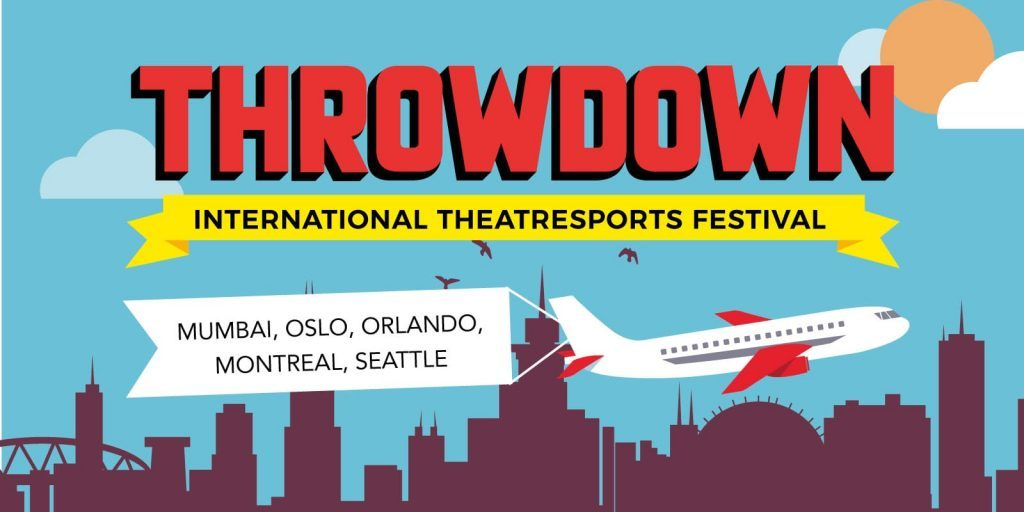 Throwdown Festival VTSL