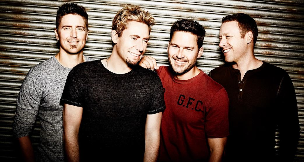 There's a petition for Nickelback to replace U2 in Canada Day performance