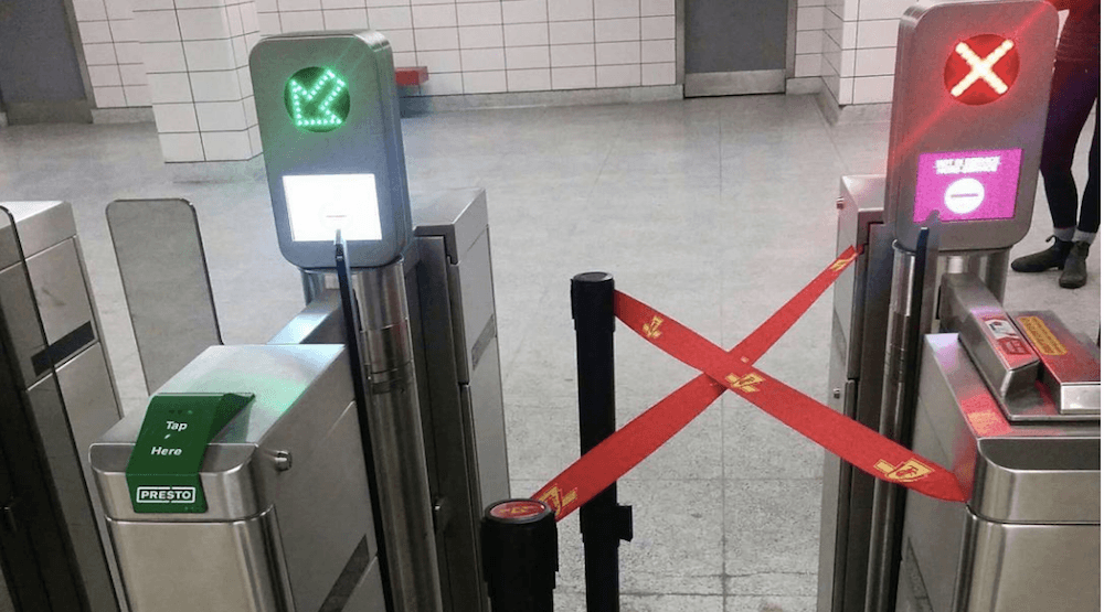 New Toronto Instagram account posts pictures of everything wrong and broken on the TTC (PHOTOS)