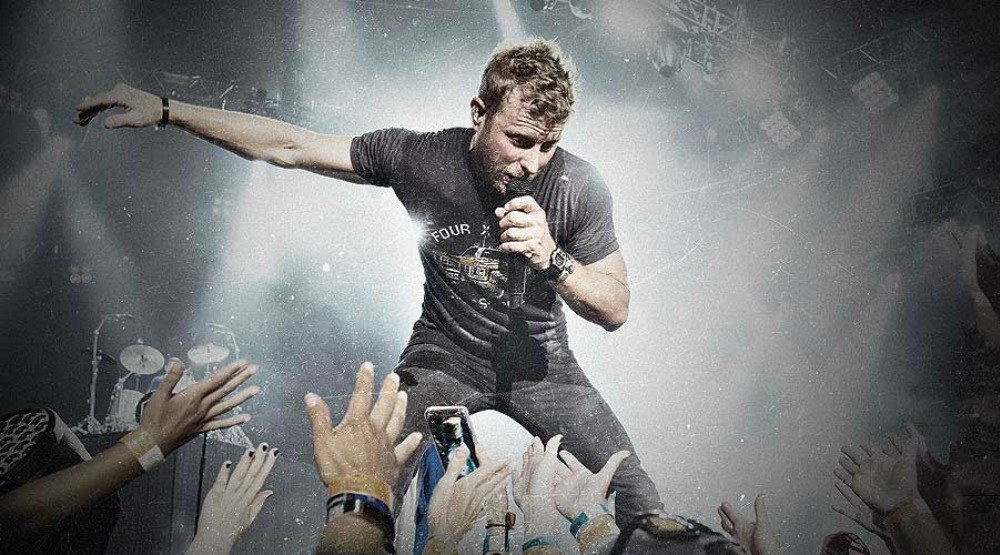 See Dierks Bentley live in Vancouver (CONTEST)