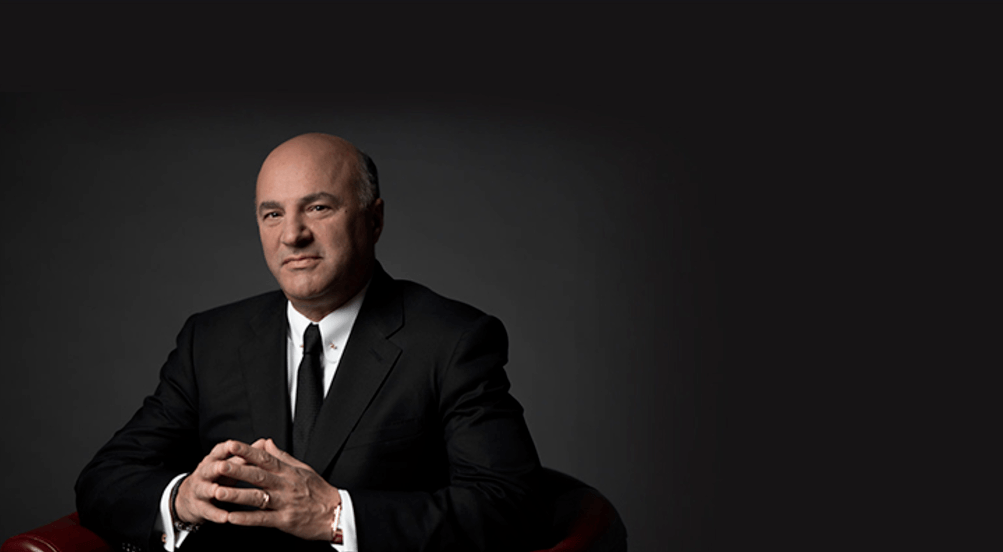 Kevin O'Leary to participate in Reddit Canada AMA next week