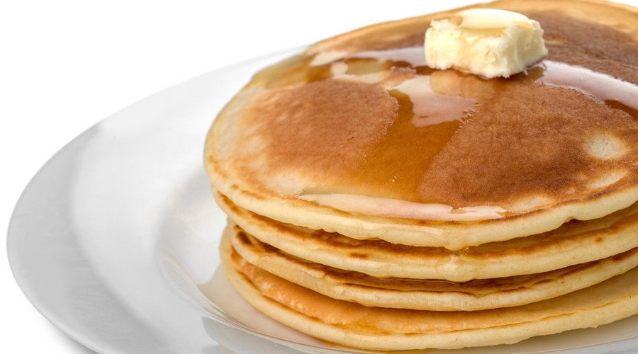 Free pancakes at IHOP for National Pancake Day 2017