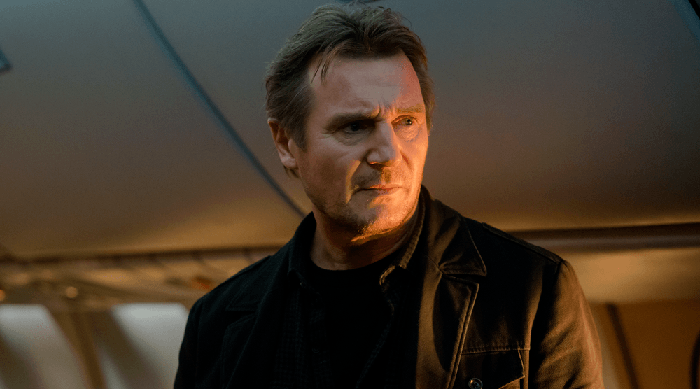 Liam Neeson will be in Banff shooting his next movie 'Hard Powder'