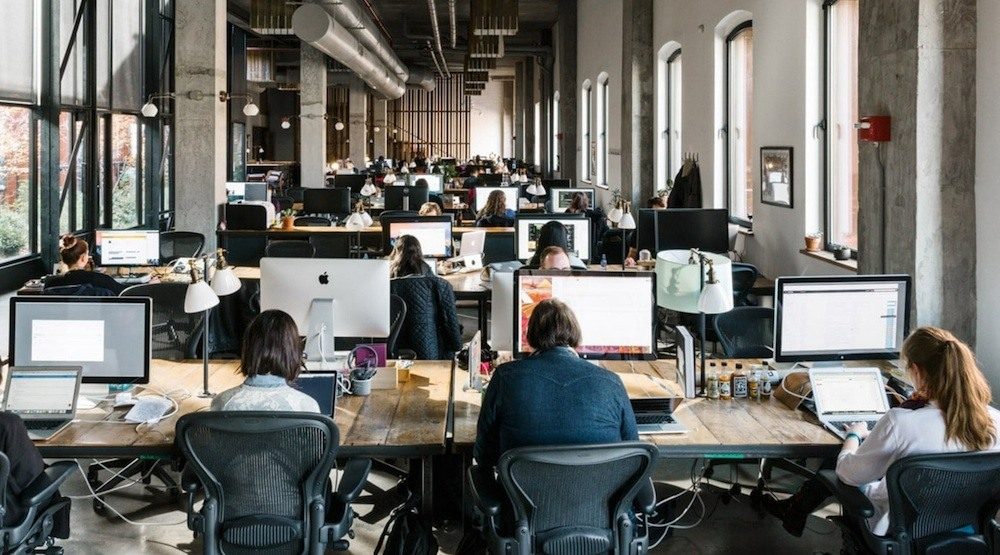 Kickstarter hiring team for its new Vancouver office in Gastown