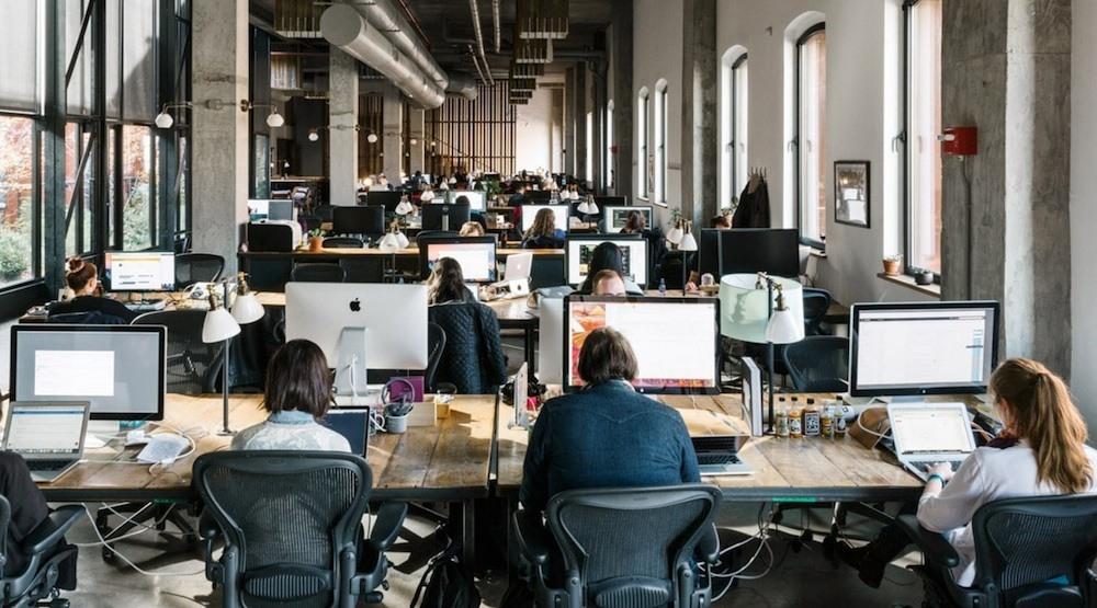 Kickstarter new york brooklyn office