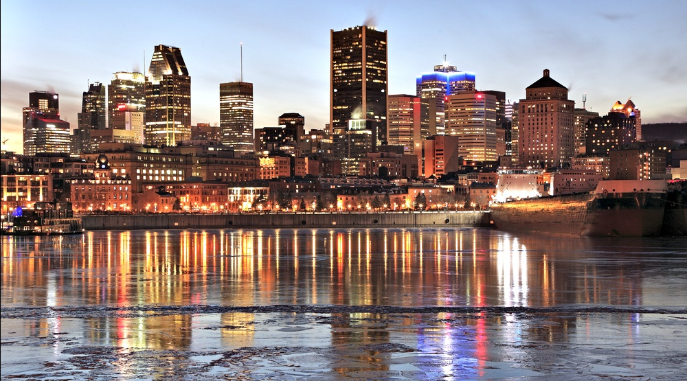 You can fly from Calgary to Montreal nonstop for under $320 this October
