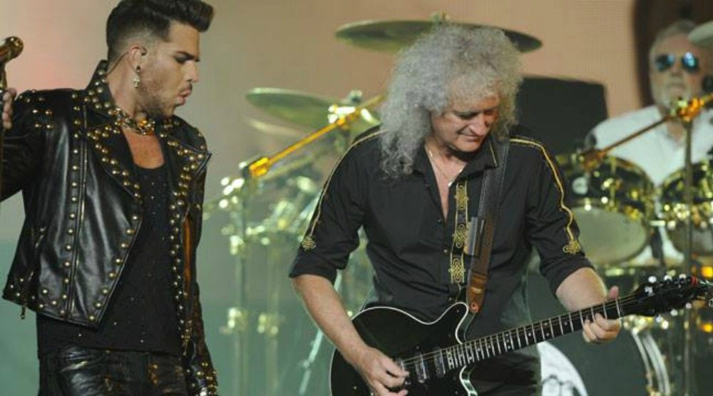 See Queen and Adam Lambert live in Vancouver (CONTEST)