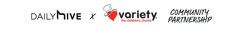 Variety Show of Hearts
