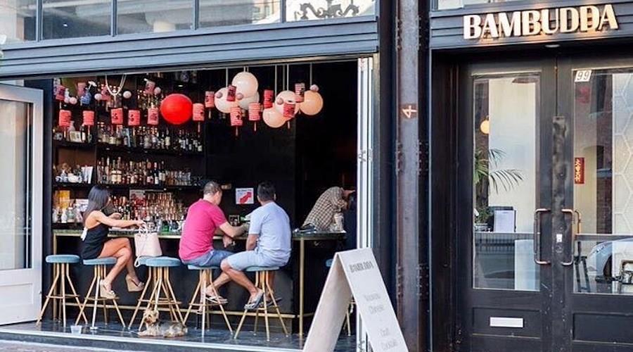 Bambudda, Gastown's innovative modern restaurant and bar, is closing