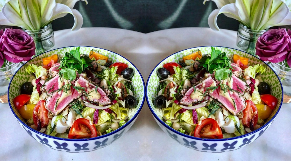 Mandy's Salads is opening a new location in Old Montreal