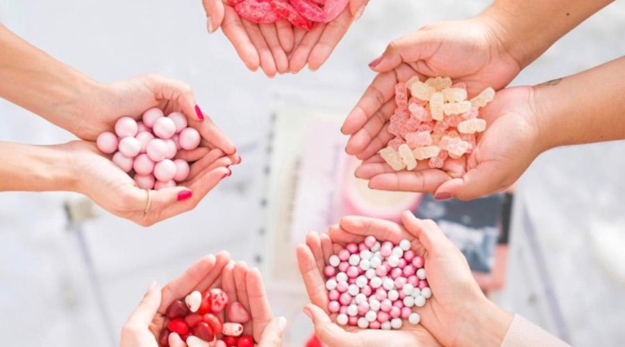 Luxury candy brand Sugarfina eyes sweet Canadian expansion