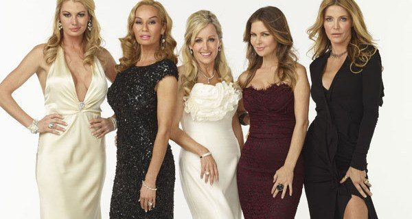Real Housewives of Vancouver revealed