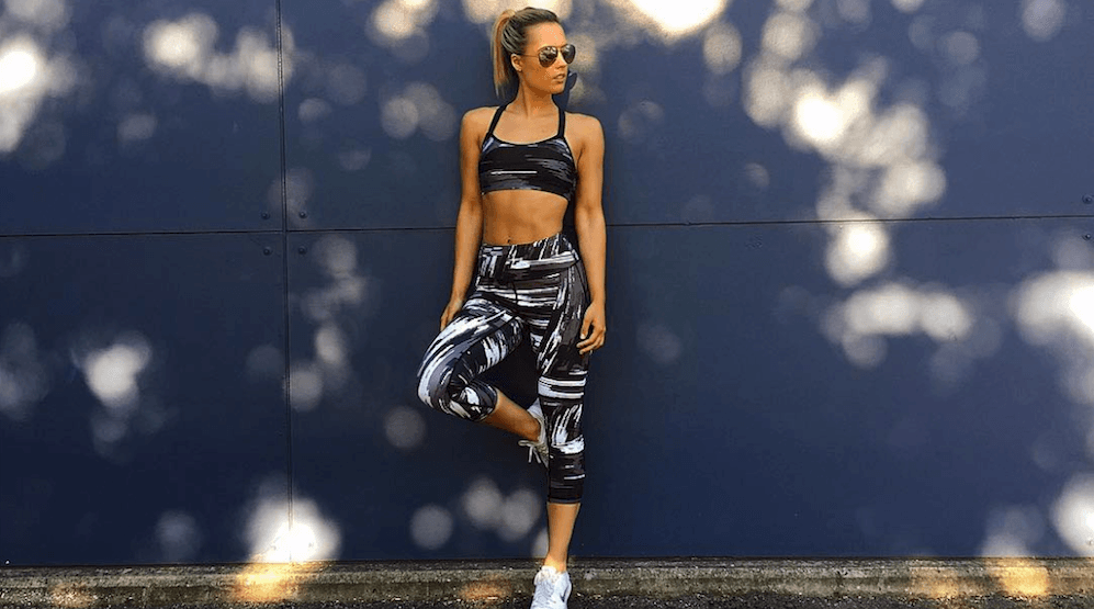 8 Vancouver fitness Instagrammers you need to follow