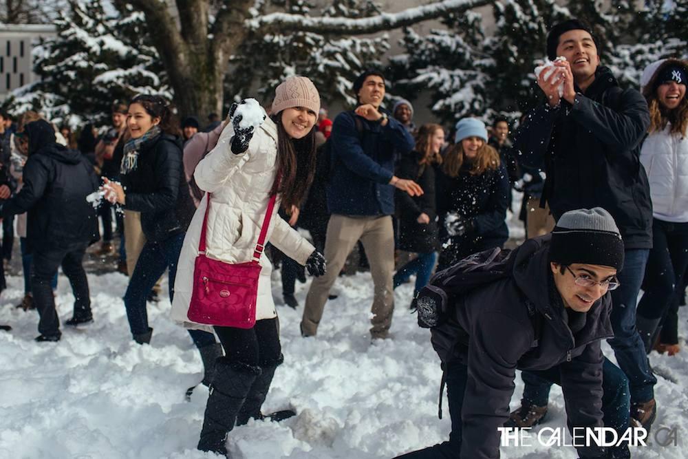 Ubc snowball fight 2017 9