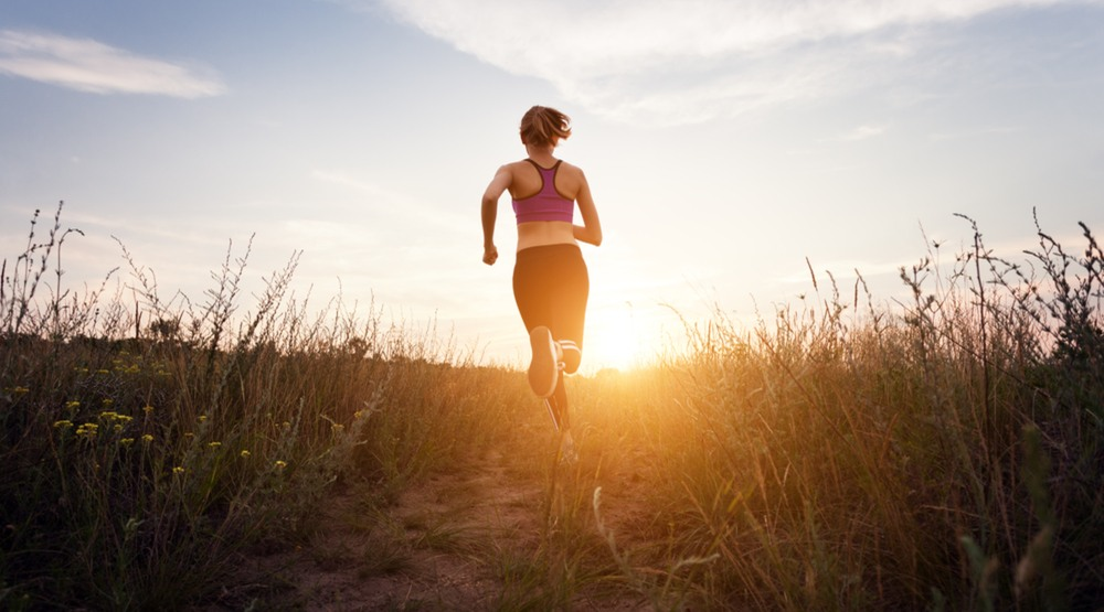 These are the best running trails in Toronto