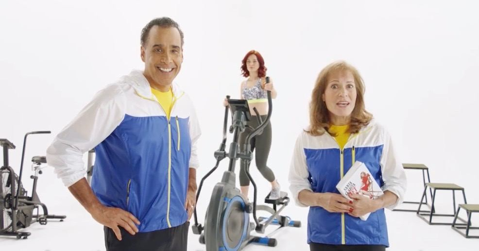 Body Break teams up with Netflix Canada in hilarious infomercial spoof (VIDEO)