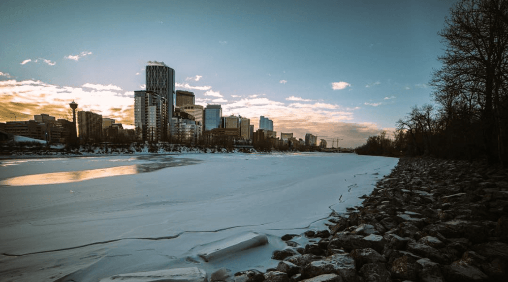 11 FREE things to do in Calgary this February