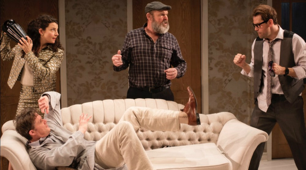 Laugh-out-loud theatre to chase your Montreal February Blues away