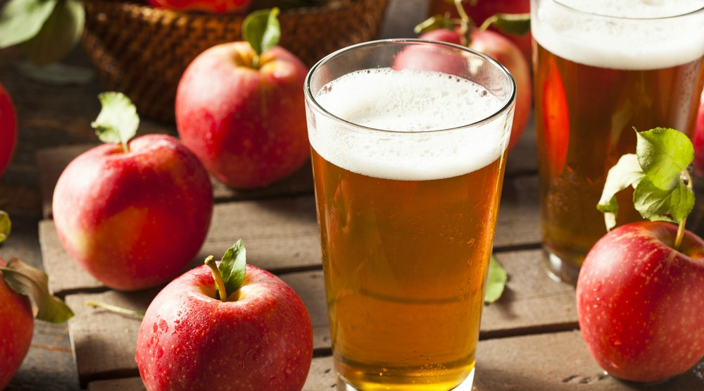 SAQ is hosting a cider festival this March