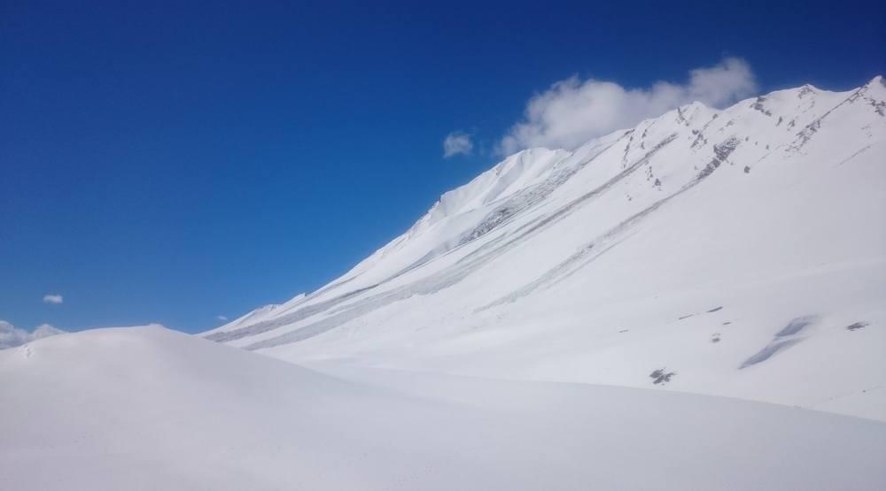 Avalanche shutterstock