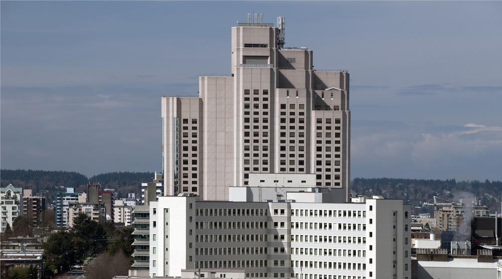 Over $100 million slated for Vancouver General Hospital expansion