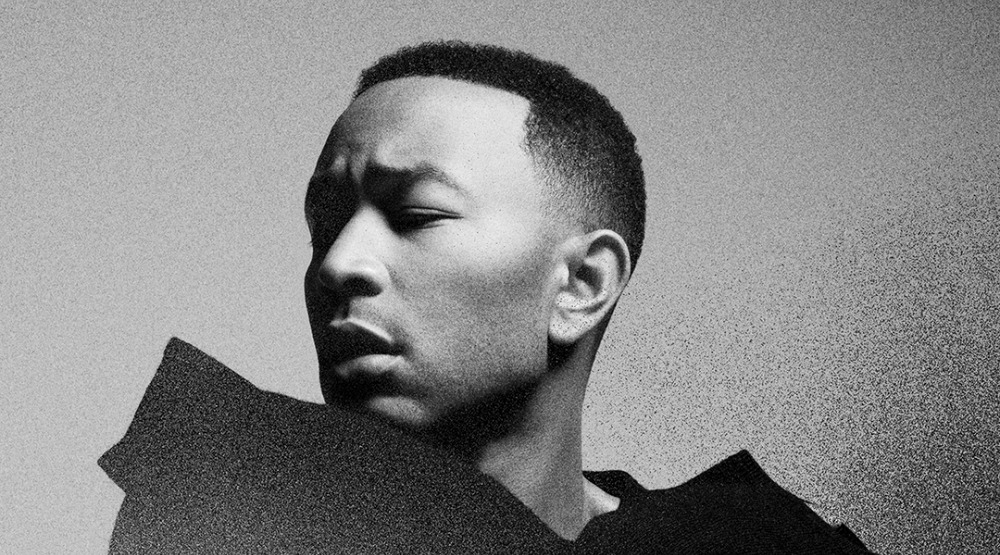 See John Legend live in Vancouver (CONTEST)