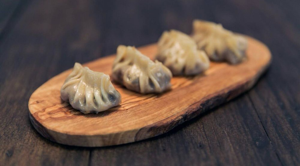 Vancouver's Dumpling King hosting Powell Street pop-up