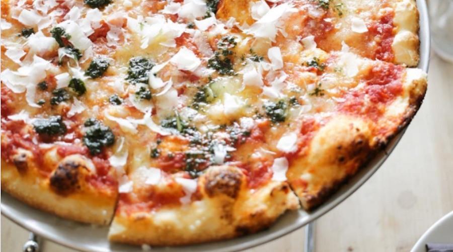 Una pizza calgary