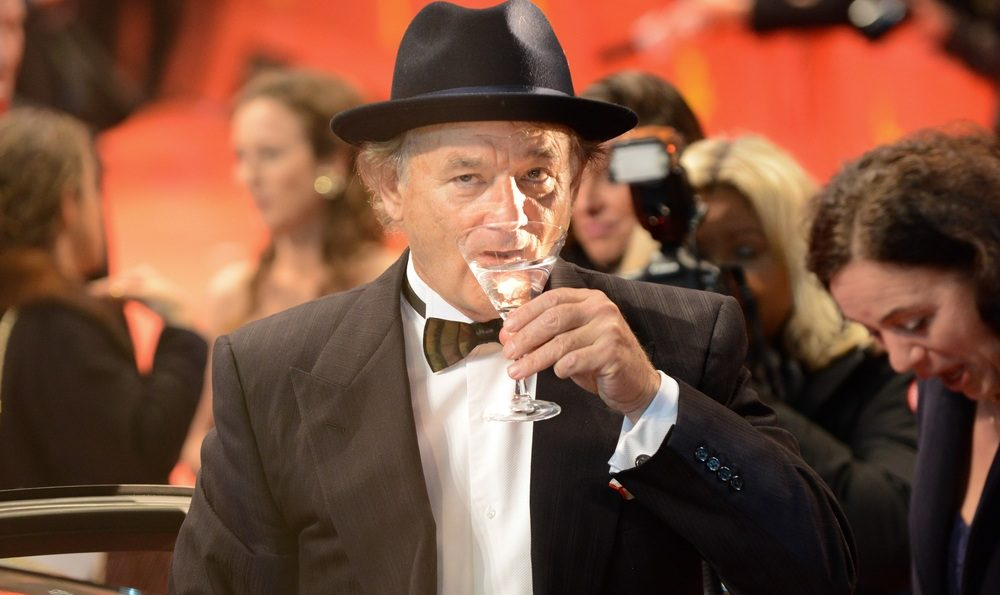 Bill Murray is coming to Toronto to sing and tango and it's as awesome as it sounds