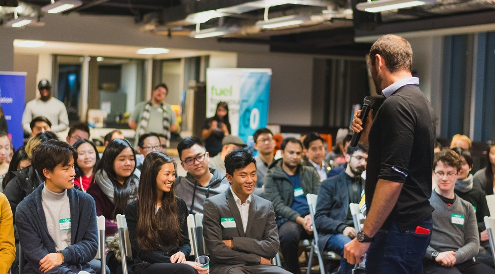 Boost your entrepreneurial skills at this year's Startup Hacks conference
