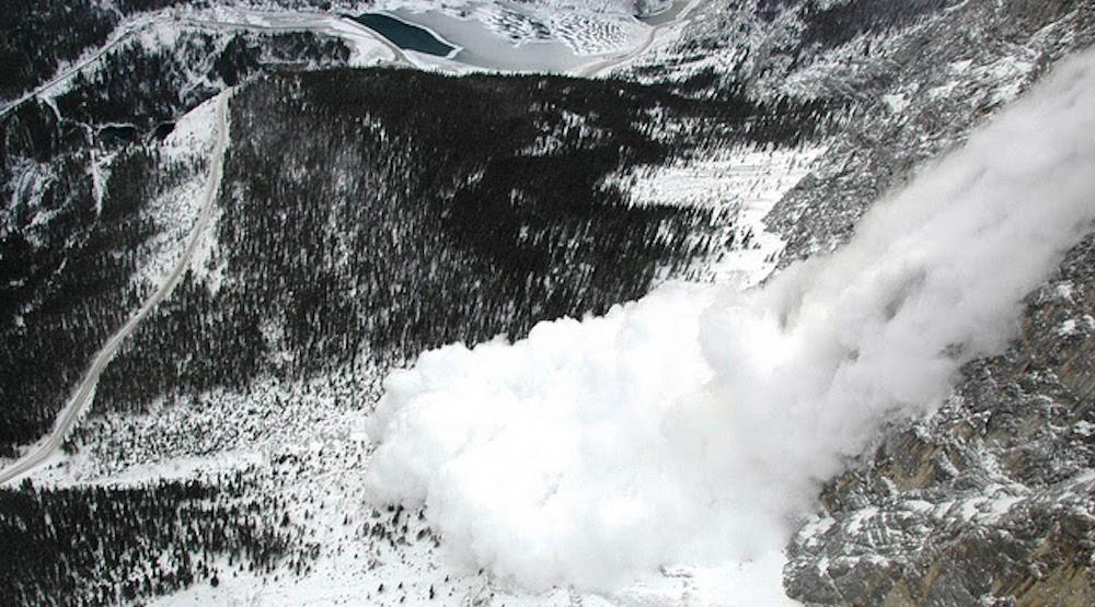 Avalanche gov alberta