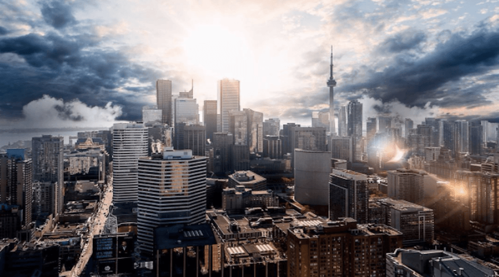Toronto named 8th most innovative city in the world