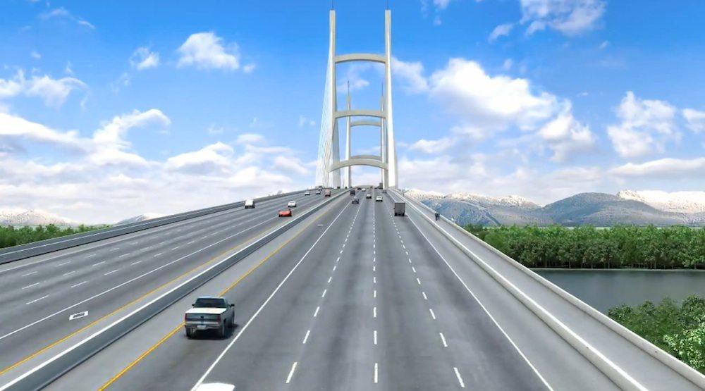 10-lane George Massey Bridge receives BC environmental approval