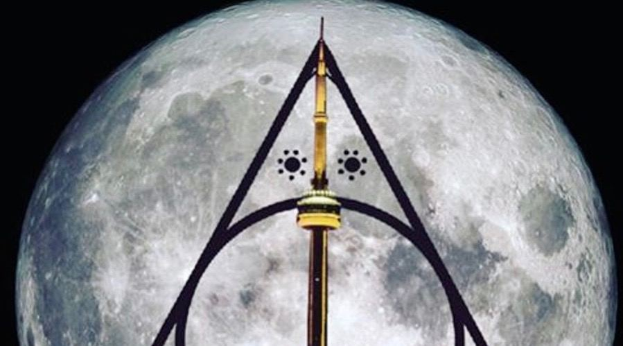 There's a magical Harry Potter yoga experience in Toronto this month