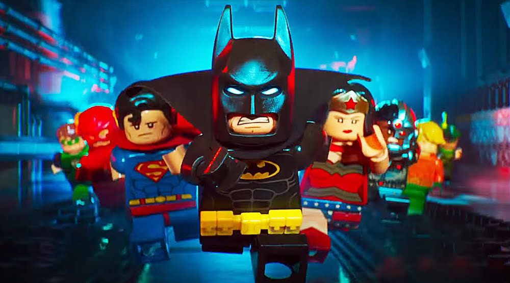 Movie Review: 'Lego Batman Movie' is an uproarious crowd-pleaser