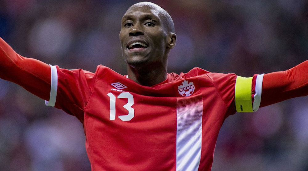 Report: Whitecaps FC make $5 million offer to land Atiba Hutchinson