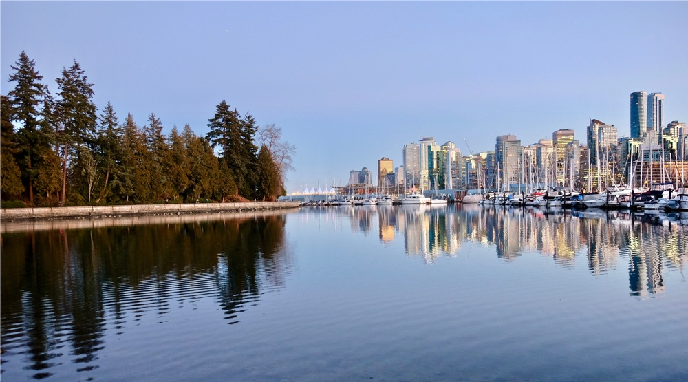 30 pictures that prove spring is coming to Vancouver (PHOTOS)