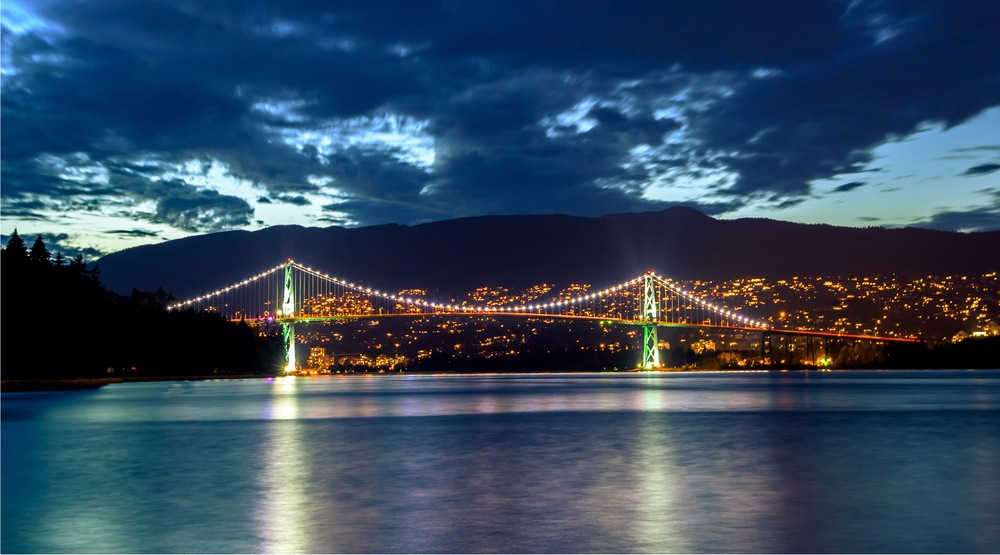 Vancouver skyline10