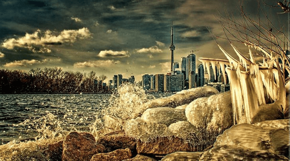 Best Toronto Instagram photos last week: February 7 - 13