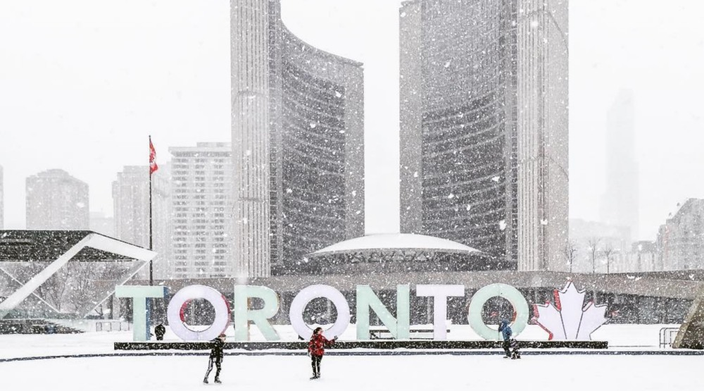 20 things to do in Toronto today: Sunday, December 17