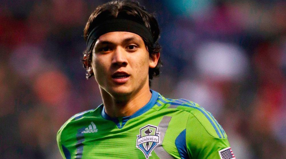 Report: Whitecaps to sign striker Fredy Montero as Designated Player