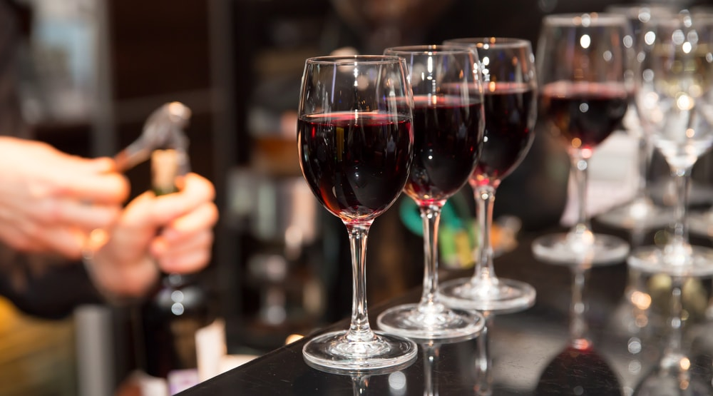 10 must-try wine bars in Vancouver