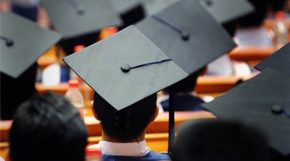 Federal government writes off $178.4 million in uncollected student loans
