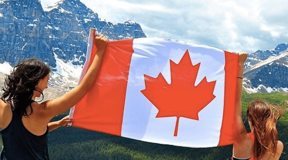 13 things you didn't know about the Canadian flag